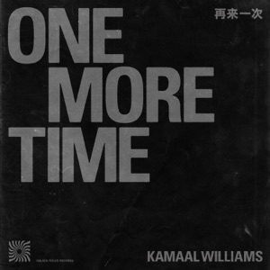 One More Time - Single