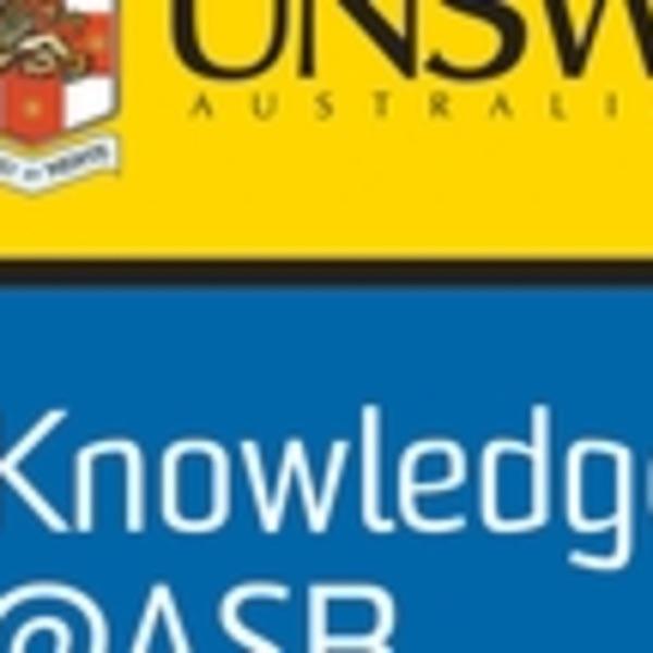 Knowledge@Australian School of Business | Listen Free on