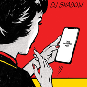 Kings & Queens (feat. Run the Jewels) - DJ Shadow