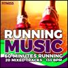 Running Music: 60 Minutes - Running - 20 Mixed Tracks - 133 Bpm - Fitness