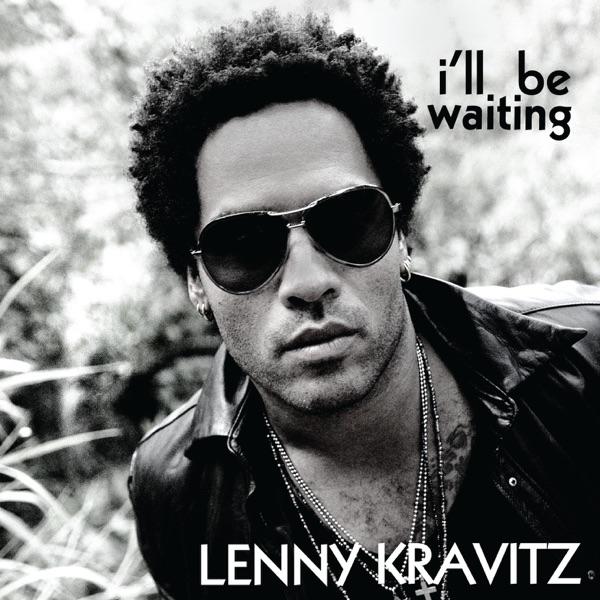 I'll Be Waiting - EP