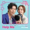 (G)I-DLE - Help Me artwork