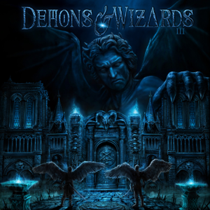 Demons & Wizards - lll