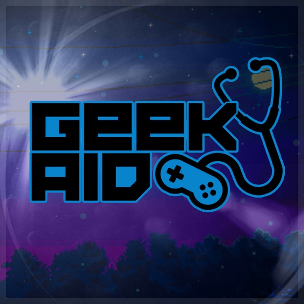 Geekaid's Podcast