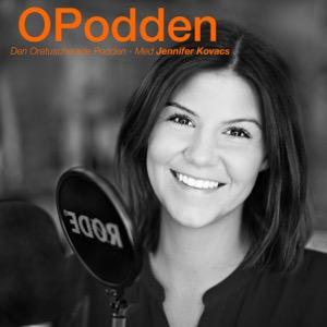 OPodden - Intervjuer med kända svenska kvinnor