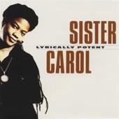 Sister Carol - Dread Natty Congo