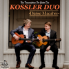 Kossler Duo - Danse Macabre  artwork