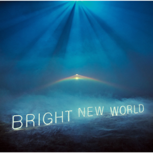 Little Glee Monster - Bright New World