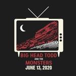 Big Head Todd & The Monsters - Beautiful World