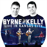 Live in Kansas City - Byrne and Kelly - Byrne and Kelly