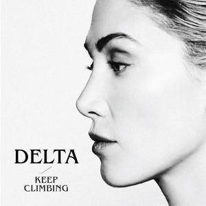 Delta Goodrem - Keep Climbing