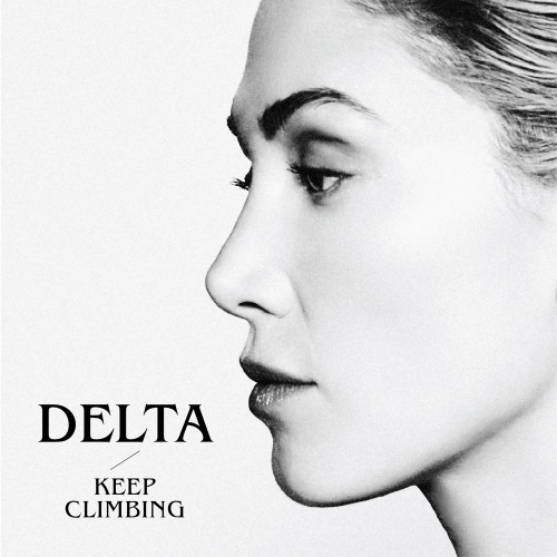 Delta Goodrem – Keep Climbing – Single [iTunes Plus M4A]