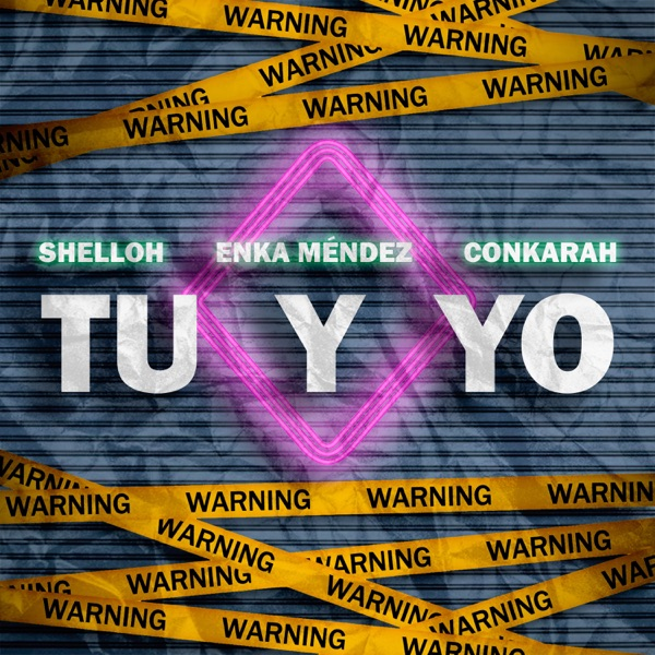 Tu Y Yo - Single