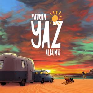 Patron - Yaz Albümü - EP
