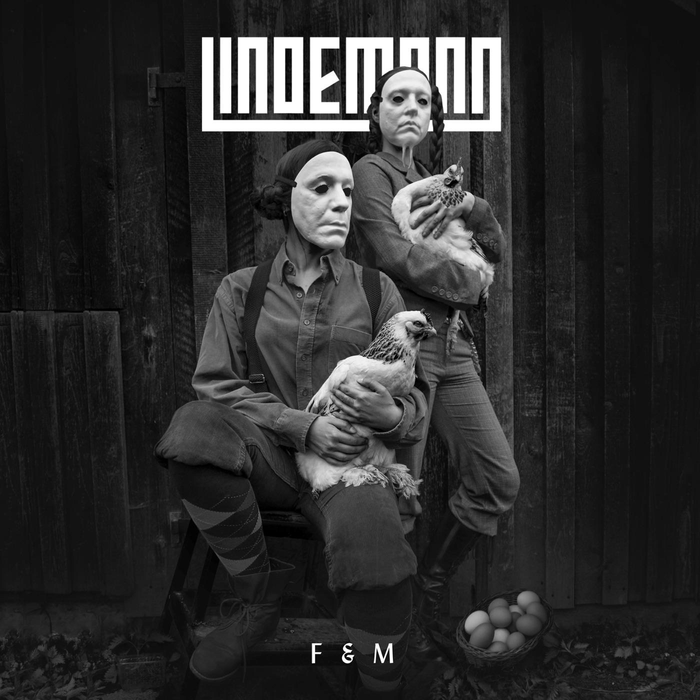 Lindemann - F & M (Deluxe) (2019)