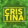 Maffio, Justin Quiles & Nacho - Cristina (feat. Shelow Shaq) portada