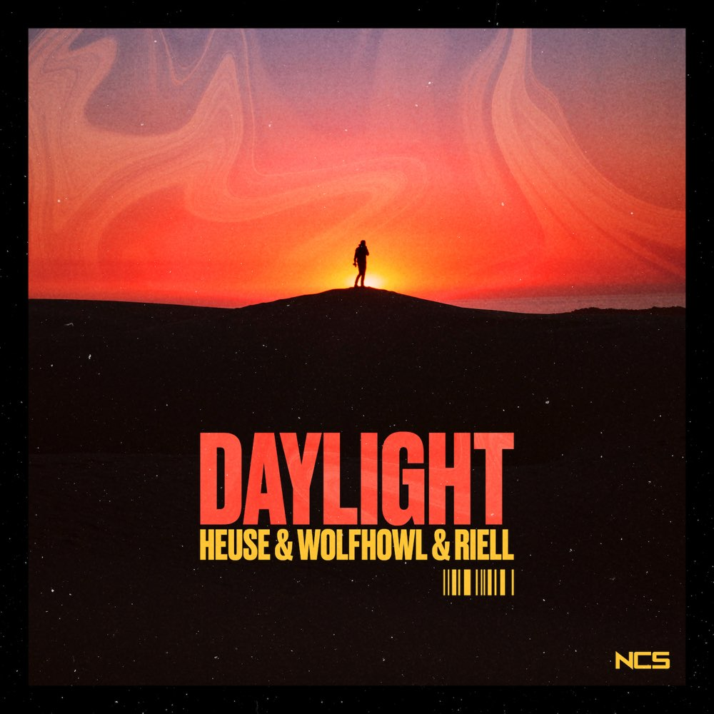 Heuse, WOLFHOWL & RIELL – Daylight – Single (iTunes Plus M4A)