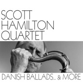 Scott Hamilton - Montmartre Blues