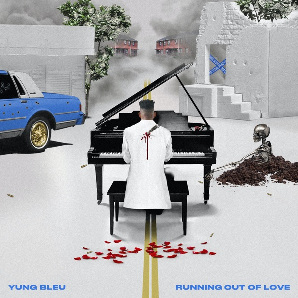 Running Out of Love - Single