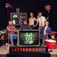Télécharger Letterkenny, Season 7 Episode 6