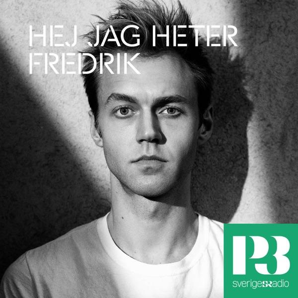 Hej jag heter Fredrik