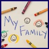 Steve Weeks - My Family