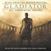 The Lyndhurst Orchestra, Gavin Greenaway, Hans Zimmer & Lisa Gerrard - Gladiator: 20th Anniversary Edition illustration