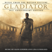Gladiator: 20th Anniversary Edition - The Lyndhurst Orchestra, Gavin Greenaway, Hans Zimmer & Lisa Gerrard