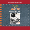 Jeff Kinney - Diary of a Wimpy Kid: Wrecking Ball  artwork