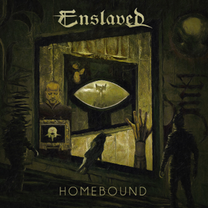 Enslaved - Homebound