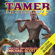 Michael-Scott Earle - Tamer 4: King of Dinosaurs (Unabridged)