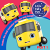 Little Baby Bum Nursery Rhyme Friends - Buster the Bus! Go Buster Rhymes and Songs, Pt. 1