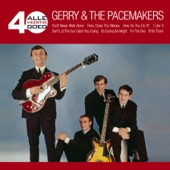 Gerry & The Pacemakers - I Like It (2002 Remaster)