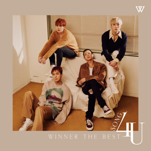 "WINNER - WINNER THE BEST ""SONG 4 U"""