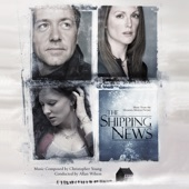 Christopher Young - Shipping News