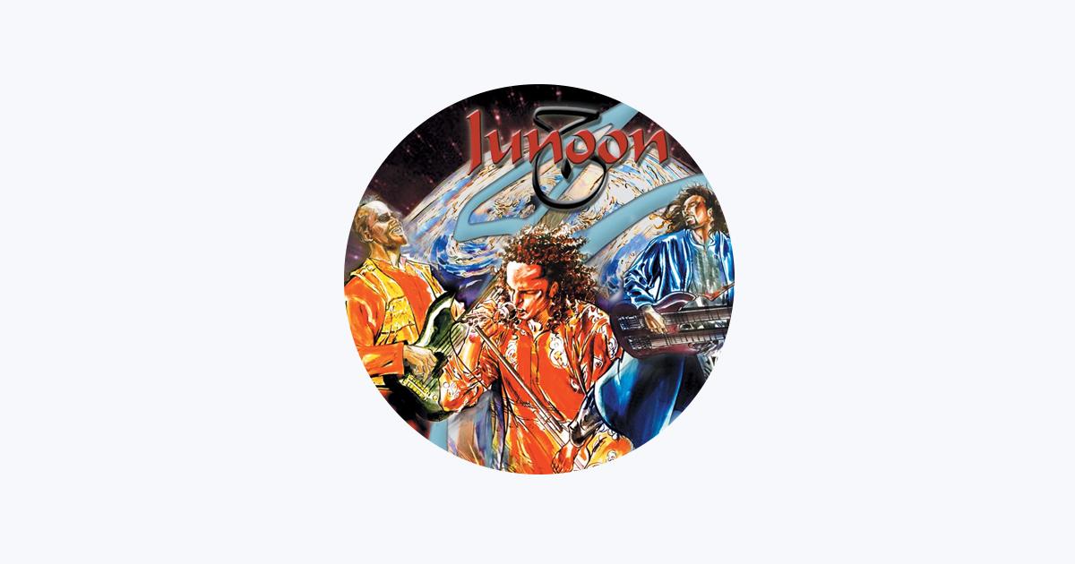 Junoon on Apple Music