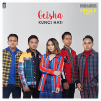 download lagu Geisha - Kunci Hati