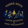 Aleyce Simmonds & John Williamson - Three Sons artwork
