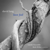 Lorelei Ensemble & Beth Willer - David Lang: Love Fail (Version for Women's Chorus)  artwork