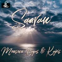 Various Artists - Saavan - Monsoon Ragas & Kajris artwork