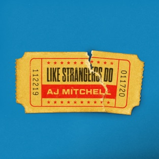 AJ Mitchell - Like Strangers Do m4a Download