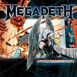United Abominations (2019 - Remaster) Mp3 Download