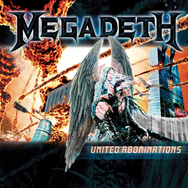United Abominations (2019 - Remaster)