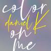 KANG DANIEL - color on me - EP  artwork