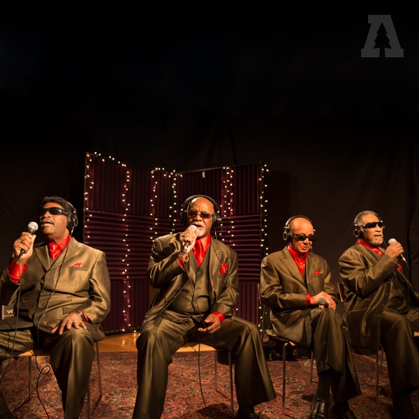 The Blind Boys of Alabama on Audiotree Live - EP