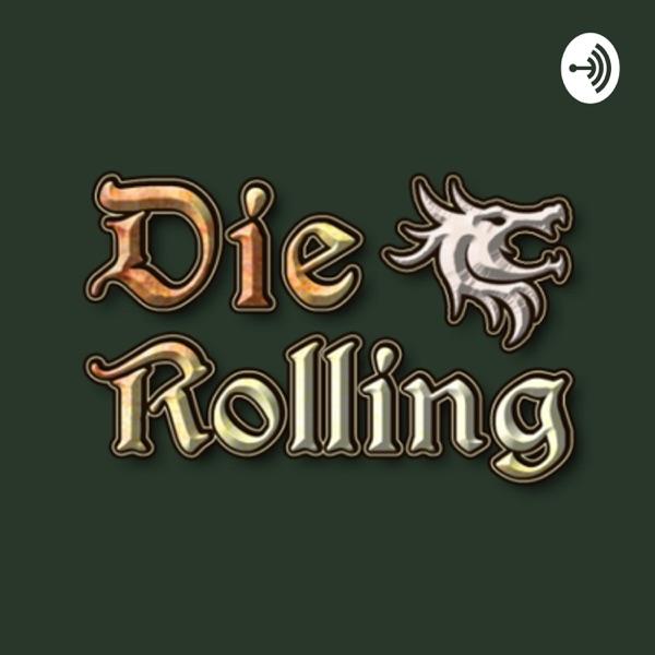Die Rolling (D&D 5E)