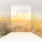 Lifted artwork