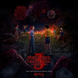 Various Artists – Stranger Things: Soundtrack from the Netflix Original Series, Season 3 [iTunes Plus M4A]