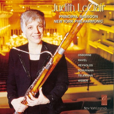 Bassoon With Piano Accompaniment 35 Andante and Hungarian Rondo Op