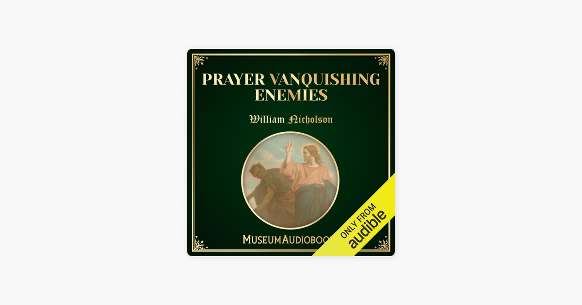 ‎Prayer Vanquishing Enemies (Original Recording)